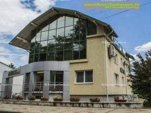 Hotelul Maria - Cazare Bucovina, Cazare Rădăuți - Exterior frontal 1