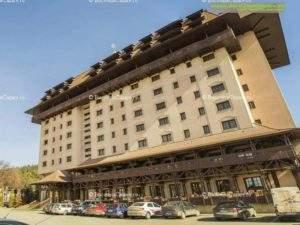 Hotelul Best Western Bucovina 4* - Gura Humorului - ofertă Crăciun Revelion - click >>