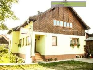 Pensiunea Bucovina Hills - Cazare Bucovina, Cazare Manastirea Humorului - Exterior frontal