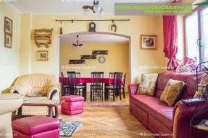Pensiunea Casa Crăciun - Cazare Bucovina, Cazare Manastirea Humorului - Interior salon 1