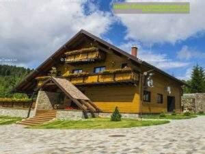 Pensiunea Domeniul Cerbilor - Cazare Bucovina, Cazare Fundu Moldovei - Exterior frontal