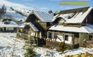 Pensiunea Casa Poveste 4* - Câmpulung Moldovenesc - ofertă Crăciun Revelion - click >>