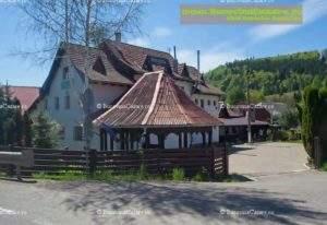 Pensiunea Voichița - Cazare Bucovina, Cazare Frasin, Cazare Humor - Exterior intrare curte